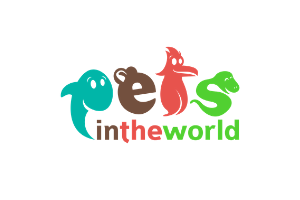 pets in the world